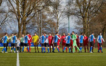 HVCH verliest van FC Tilburg