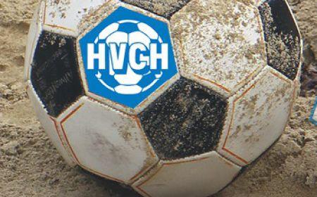 beachvoetbal-toernooi voor de jeugd