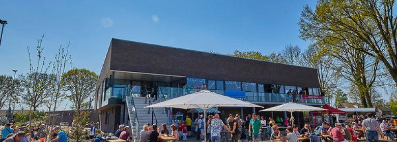 foto's van Brabant Open-toernooi