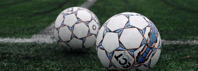 De voetbalweek komt er aan...