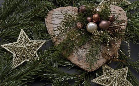Kom jij een kerststuk maken bij HVCH?