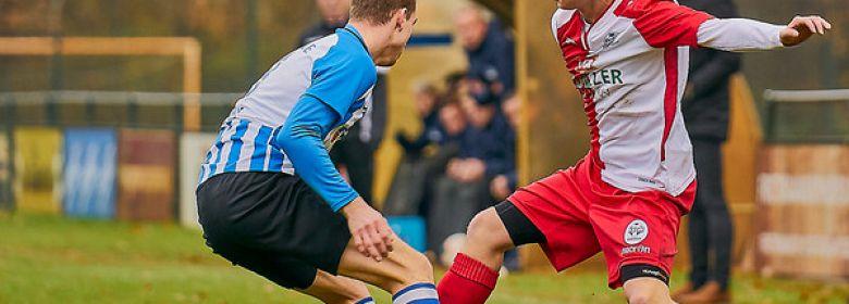 HVCH onderuit tegen FC Eindhoven