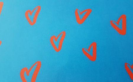 Ook verrast op Valentijnsdag?