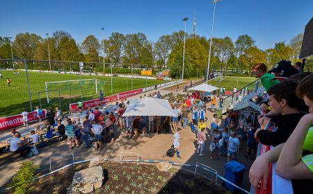 Scholentoernooi en Brabant Open 2020 afgelast