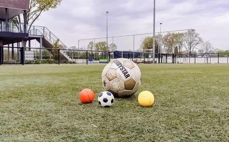 Start Voetbal BSO Time4Skills bij HVCH!