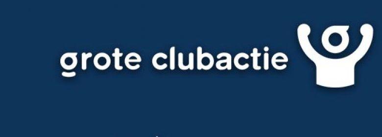 Prachtige opbrengst Grote Club Actie 2020