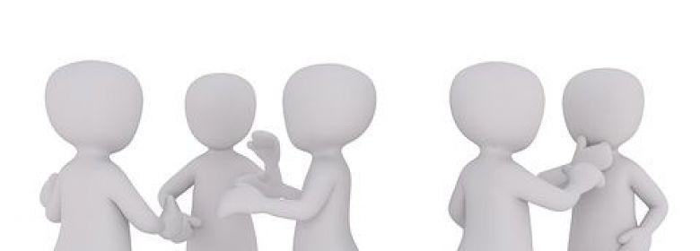 Heidag bestuur over communicatie