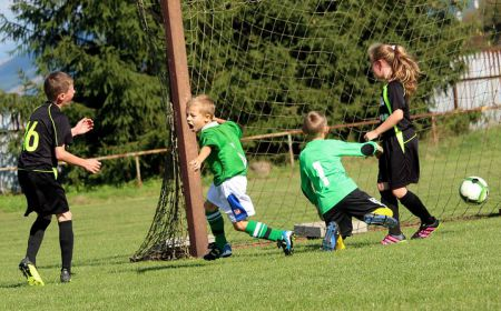 HVCH Voetbalweek 2021